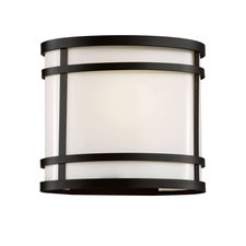 Cityscape Oval 8 Patio Light