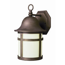 Essex Outdoor Wall Light