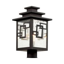 Geo Tempo Post Lantern