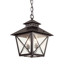 Chimney Hanging Lantern