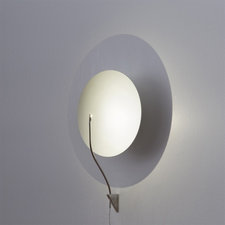 Full Moon Model A Wall Sconce