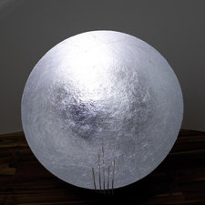 Tekno Moon Floor Lamp