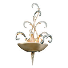 Crescendo Wall Sconce