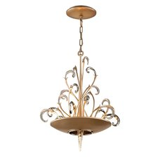 Crescendo 6 Light Pendant