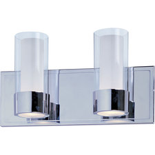 Silo Bathroom Vanity Light