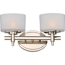 Lola Bathroom Vanity Light