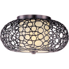 Meridian Ceiling Flush Mount