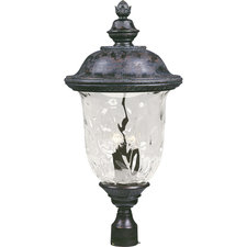 Carriage House Outdoor Post Light