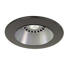 R3470 3.5 Inch Round Regressed Downlight Trim
