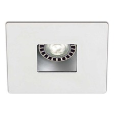 R3151K 3.5 Inch Square Regressed Pinhole Trim