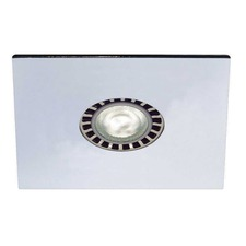T3152 3.5 Inch Square Downlight Pinhole Trim