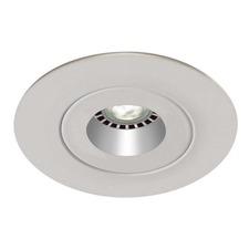 T3650 3.5 Inch Round Regressed Pinhole Trim