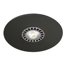 T3652 3.5 Inch Round Low Profile Pinhole Trim