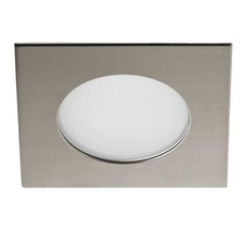 S3145 3.5 Inch Low Profile Shower Square Trim