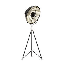 Studio 63 Tripod Floor Lamp