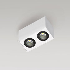 Box 1C 2 Light LED