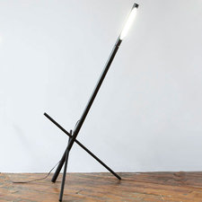 Axis Light Floor Lamp