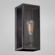 Retto Outdoor Wall Sconce