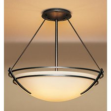 Presidio XL Semi Flush Mount
