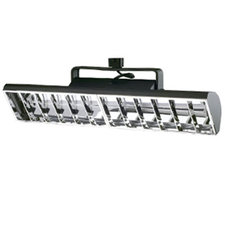 CTL1524 T5HO Dual Wall Lighter Track Fixture