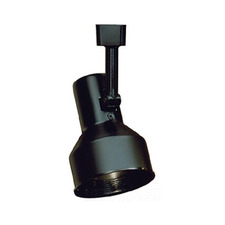 CTL330 Elite Line Voltage PAR30 Step Cylinder Track Fixture