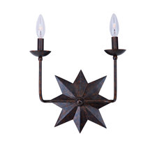 Astro Wall Sconce