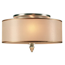 Luxo Flush Mount