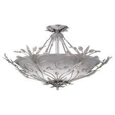 Primrose Semi Flush Ceiling Light