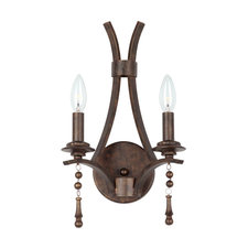 Parson Wall Sconce