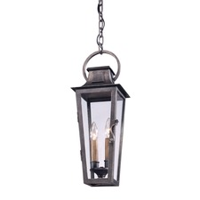 French Quarter Ceiling Mount Lantern
