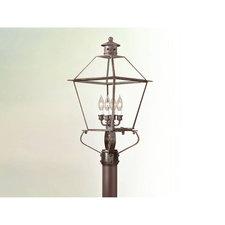 Montgomery Post Lantern