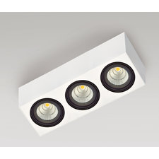 Box 2C 3 Light LED