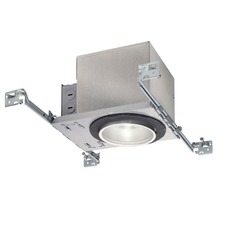 IC1LEDG4 4 In 600 Lumen IC New Construction Housing 120V