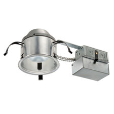 IC1RLEDG4 4 In 600 Lumen IC Remodel Housing 120V