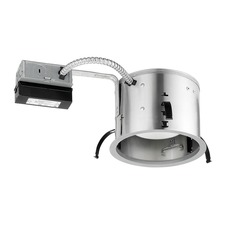 IC922RLEDG4 6 In 900 Lumen IC Remodel Housing 120V