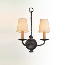 Alexander Wall Sconce