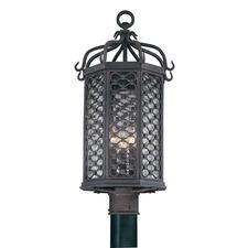 Los Olivos Post Lantern
