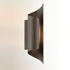 Kinetic Outdoor Wall Sconce
