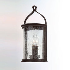 Scarsdale Outdoor Wall Sconce