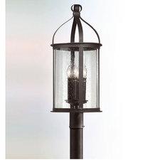 Scarsdale Post Lantern