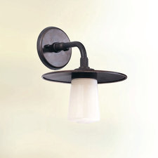 Edison Outdoor Wall Sconce