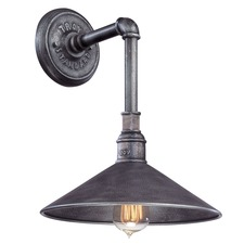 Toledo Outdoor Wall Sconce