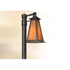 Lucerne Outdoor Post Lantern