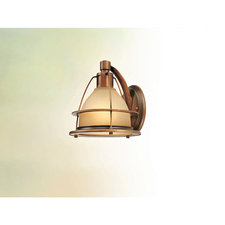 Bristol Bay Wall Sconce