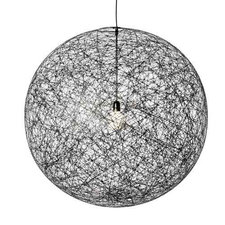 Random Light LED Pendant