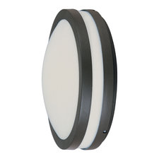 Zenith EE Outdoor Round Wall Light