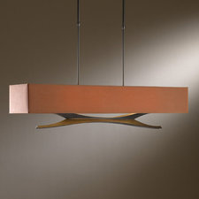 Moreau Linear Pendant Light