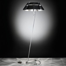 Chapeau Floor Lamp