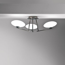 Mami Ceiling Semi Flush Mount