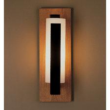 Vertical Bar Element Wall Light